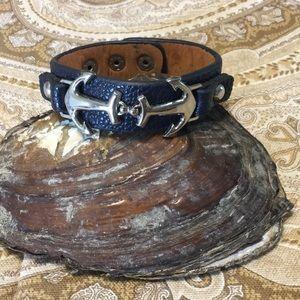 Jewelry - Anchor Bracelet